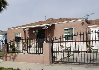 Sheriff Sale in Compton 90220 S CORLETT AVE - Property ID: 70219304527