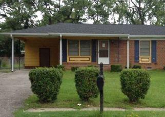 Sheriff Sale in Fayetteville 28303 LONGHORN DR - Property ID: 70219516502