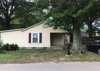 Sheriff Sale in Kannapolis 28083 PENNSYLVANIA AVE - Property ID: 70219517829