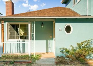 Sheriff Sale in Millbrae 94030 ANITA LN - Property ID: 70219697383