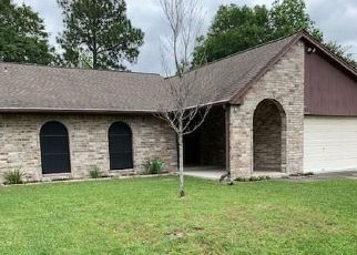 Sheriff Sale in Katy 77450 PARK BEND DR - Property ID: 70219854624