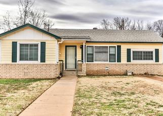 Sheriff Sale in Lubbock 79412 48TH ST - Property ID: 70219903230