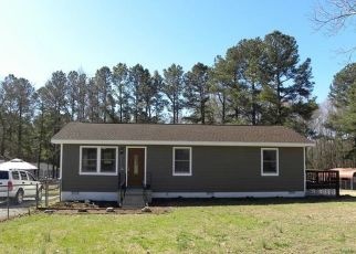 Sheriff Sale in Petersburg 23803 SMITH GROVE RD - Property ID: 70220618897
