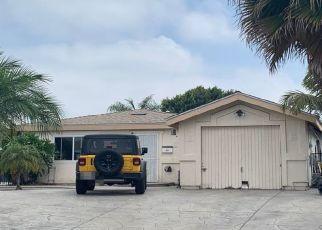 Sheriff Sale in San Diego 92154 MARZO ST - Property ID: 70220654807