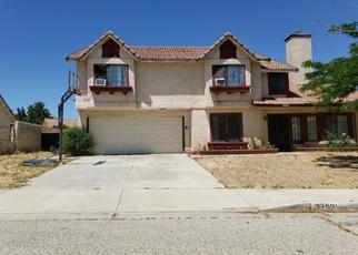 Sheriff Sale in Palmdale 93550 TORRINGTON ST - Property ID: 70220678895