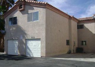 Sheriff Sale in Las Vegas 89115 N LAMONT ST - Property ID: 70220681518