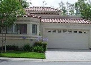 Sheriff Sale in Mission Viejo 92692 VIA TIRSO - Property ID: 70220760796