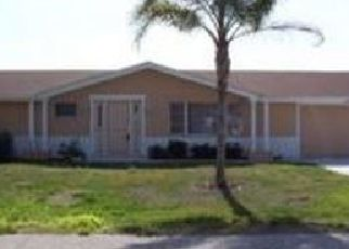 Sheriff Sale in Port Charlotte 33952 CARLISLE AVE NW - Property ID: 70220867205