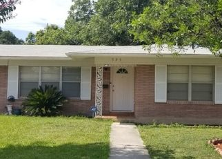 Sheriff Sale in San Antonio 78216 REDCLIFF DR - Property ID: 70220984596