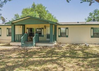 Sheriff Sale in Christoval 76935 CANDICE LN - Property ID: 70221085774