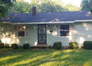 Sheriff Sale in Trenton 38382 GEORGE ST - Property ID: 70221134829