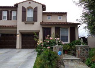 Sheriff Sale in San Clemente 92673 VIA CERAMICA - Property ID: 70221185629