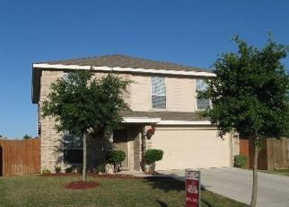 Sheriff Sale in San Antonio 78254 SHETLAND CT - Property ID: 70221829892