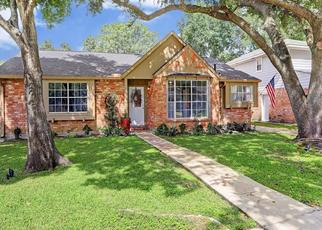 Sheriff Sale in Houston 77084 LONE TREE DR - Property ID: 70222276172