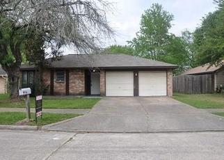 Sheriff Sale in Humble 77338 BARNHILL DR - Property ID: 70222362908