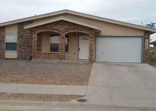 Sheriff Sale in El Paso 79928 DESIERTO BUENO AVE - Property ID: 70222383930