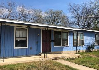 Sheriff Sale in San Antonio 78223 KOEHLER CT - Property ID: 70222411512