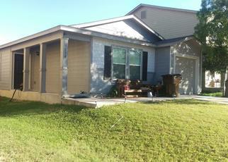 Sheriff Sale in San Antonio 78244 CABALLO CYN - Property ID: 70222413257