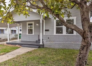 Sheriff Sale in San Antonio 78210 W HIGH AVE - Property ID: 70222448750