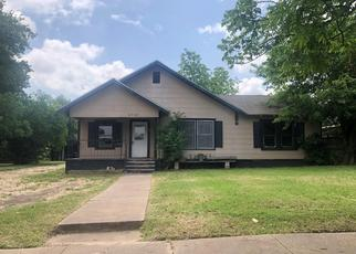 Sheriff Sale in Waco 76708 MITCHELL AVE - Property ID: 70222483784