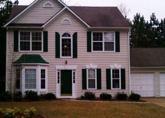 Sheriff Sale in Marietta 30008 TOUCHWOOD CT SW - Property ID: 70222745238