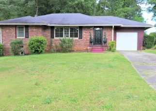 Sheriff Sale in Atlanta 30310 BREWER BLVD SW - Property ID: 70222765391