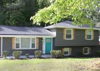 Sheriff Sale in Atlanta 30318 JONES RD NW - Property ID: 70222779856