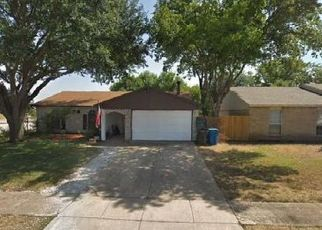 Sheriff Sale in The Colony 75056 GATES DR - Property ID: 70222795169