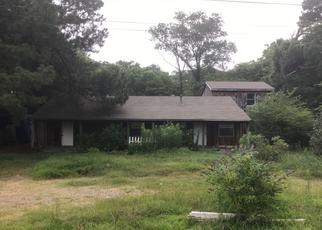 Sheriff Sale in Texarkana 75501 OLD RED LICK RD - Property ID: 70222819262