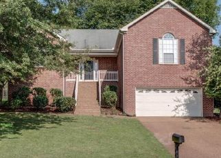 Sheriff Sale in Nashville 37221 AMBER HILLS LN - Property ID: 70222852551