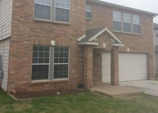Sheriff Sale in San Antonio 78261 WIMBERLY OAKS - Property ID: 70222975623