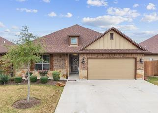 Sheriff Sale in College Station 77845 PAPA BEAR DR - Property ID: 70223226587