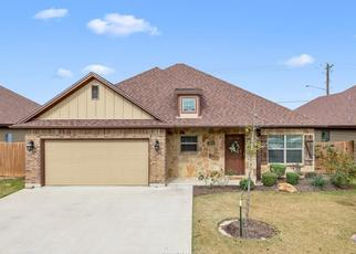 Sheriff Sale in College Station 77845 PAPA BEAR DR - Property ID: 70223227910
