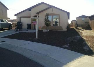 Sheriff Sale in El Paso 79938 JOHN MCENROE PL - Property ID: 70223251546
