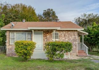 Sheriff Sale in San Antonio 78221 BURTON AVE - Property ID: 70224029834