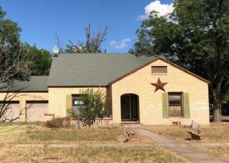Sheriff Sale in Haskell 79521 N AVENUE F - Property ID: 70224068367