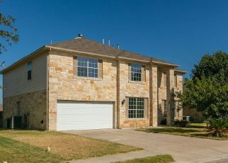 Sheriff Sale in Pflugerville 78660 CHRIGHTON CASTLE BND - Property ID: 70224123552