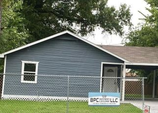 Sheriff Sale in Houston 77021 ENGLAND ST - Property ID: 70224150264