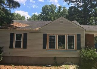 Sheriff Sale in Griffin 30223 MEADOWLARK DR - Property ID: 70224193629