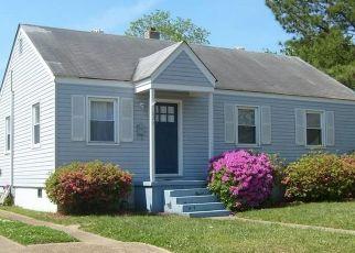 Sheriff Sale in Norfolk 23503 BROADFIELD RD - Property ID: 70224334209