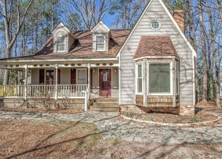 Sheriff Sale in Chesterfield 23832 BROADREACH DR - Property ID: 70224337728