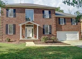 Sheriff Sale in Charlotte 28215 MCCARRON WAY - Property ID: 70224523871