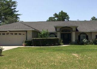 Sheriff Sale in Ocala 34473 SW 172ND LANE RD - Property ID: 70224595247