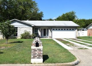 Sheriff Sale in Fort Worth 76126 BRYANT ST - Property ID: 70224709112