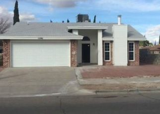 Sheriff Sale in El Paso 79936 PRATT AVE - Property ID: 70224714826