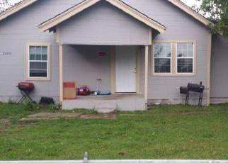 Sheriff Sale in Dallas 75216 ALABAMA AVE - Property ID: 70224767820