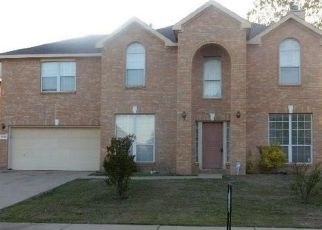Sheriff Sale in Grand Prairie 75052 STAGECOACH WAY - Property ID: 70224784451