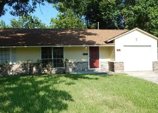 Sheriff Sale in Houston 77033 FAIRCROFT DR - Property ID: 70224790591