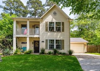 Sheriff Sale in Porter 77365 WOODSDALE CT - Property ID: 70224792785
