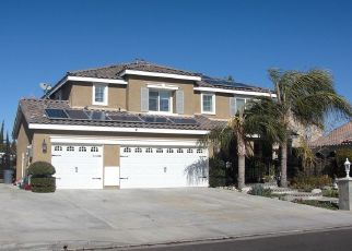 Sheriff Sale in Palmdale 93551 AMARGOSA DR - Property ID: 70225147534